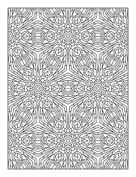 Tessellation Pdf Free Coloring Pages On Art Coloring Pages