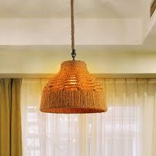 popular rope light fixtures fixtures lots pics on awesome wicker ceiling light fixtures hanging rattan emporium lighting f