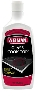 weiman cook top heavy duty cleaner image 1 of 8 zoomed image