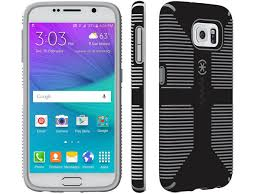 Speck CandyShell Grip Case Best Samsung Galaxy S6 cases | Android Central