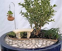 indoor miniature garden kit two green thumbs mini