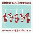 Because It's Christmas EP