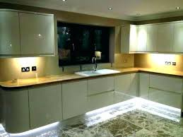 under cupboard kitchen lighting. Led Tape Lights Under Cabinet Strip Kitchen Lighting . Cupboard