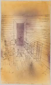paul klee essay heilbrunn timeline of art history   ghost chamber the tall door new version