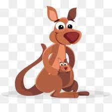 free content clip art kangaroos cliparts 692 750 0 0 png