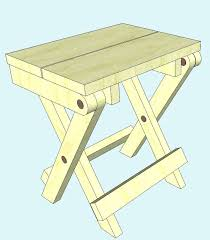 wood picnic table plans table woodworking plans free pictures gallery of impressive wood folding table plans