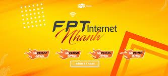 Internet FPT Đồng Nai - Đăng ký Lắp đặt Cáp quang Internet Truyền Hình