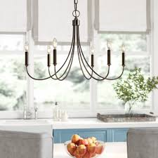 6 Light Candle Chandelier Makushin 6 Light Candle Style Classic Traditional Chandelier