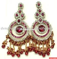 large fashion earrings victorian earrings imitation jewelry designer earrings long earrings