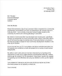Brilliant Ideas Of 18 Cover Letter For Social Work Job Cover Letter
