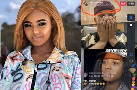 Bringing you closer to the people and things you love. Video Of Babes Wodumo Taking Cocaine During Instagram Live Shocks The Internet Sa411