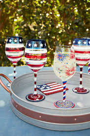 Best Dishwasher For Wine Glasses Best 25 Painted Wine Glasses Ideas On Pinterest Hand Painted
