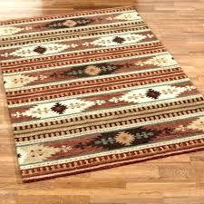 southwest design rugs southwestern runner style stupefying area 6 kitchen