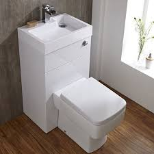 ... Integrated Toilet and Sink ...