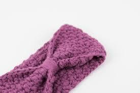 Easy Crochet Headband Pattern Awesome Inspiration Design