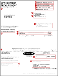 state farm auto insurance policy number