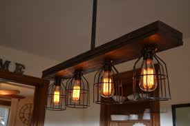 Multi Light Island Pendants Pendant Lighting 30 Rustic Modern And Farmhouse Options