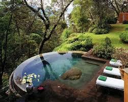 infinity pool design backyard. Small Backyard Pool Designs Infinity Pool Design Backyard