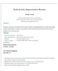 Entry Level Pharmaceutical Sales Resume Simple Medical Sales Resume Examples Entry Level Beautiful Sample Outside