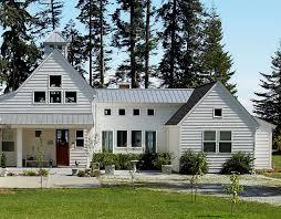 Portfolio   Designs Northwest Architects   single story farmhouse ...