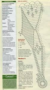 5937008_01238m (387x700, 83Kb) | Mantel de ganchillo, Ganchillo ...