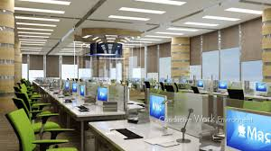 large office space. Large Office Space I
