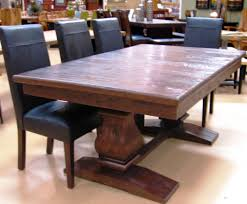Expanding Tables Beneficial Expandable Dining Room Table Trends And Expanding