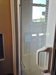 sliding door internal blinds. How Do They Work? Sliding Door Internal Blinds I