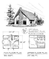 small a frame house plans.  Small 91033 Offers 1249 Square Feet Of Living Space 2 Bedrooms And Full  Bathrooms Walk Into A Cozy Room With Stone Fireplace For Small A Frame House Plans F