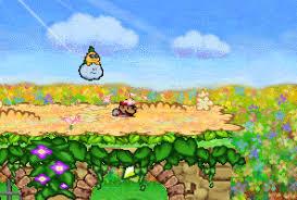 Flower Fields Paper Mario List Of Star Pieces In Paper Mario Super Mario Wiki The