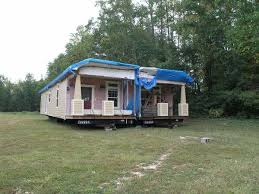 Mobile Home Moving Services