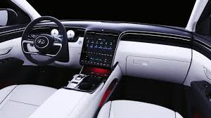 Maybe you would like to learn more about one of these? 2022 Hyundai Tucson Interior Luxury And High Tech Youtube