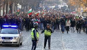 Image result for България се вдигна срещу скъпото гориво