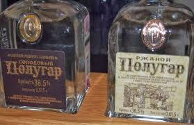 января день русской водки мифов о ней родимой  Может и стала бы стандартная водка 46 градусной но в свое время на Руси крепость хмельных напитков измеряли в полугарах Хлебное вино поджигали и если оно