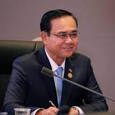 ประยุทธ์ จันทร์โอชา Prayut Chan-o-cha - Home