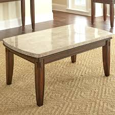 steve silver coffee table silver marble top cocktail table in pecan steve silver nelson lift top