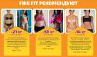 инструкция как пить fire fit (фаер фит) для похудения фото