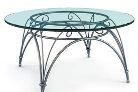 glass table top replacement tempered