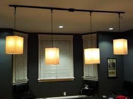 creative of pendant track lighting pendant track lighting for more attractive lighting fixtures