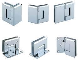 glass shower door hinge brilliant degree bathroom glass shower door hinge glass door hinge in