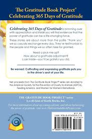 the gratitude book project celebrating days of gratitude the gratitude book project celebrating 365 days of gratitude donna kozik 9780974001975 com books