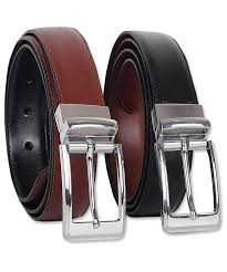reversible leather belts men rotated