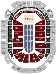 Aa Center Dallas Seating Chart American Airlines Center Dallas Tx Seating Chart Stage