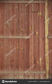 texture weathered wooden wall aged wooden plank fence flat boards stock photo