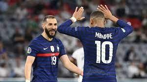 كأس الأمم الأوروبية 2021: فرنسا تحسم القمة أمام ألمانيا بفوزها 1-صفر