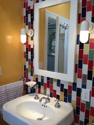 ... colorful bathroom tile ideas small light colored bathrooms bright  accessories colors bathroom category with post remarkable