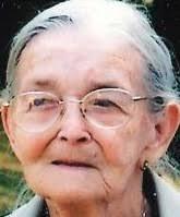Goldie Ramey Spry (1917-2011) - Find A Grave Memorial