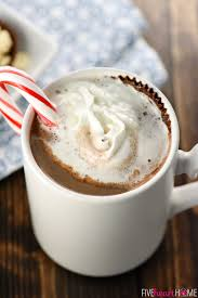 hot chocolate with marshmallows and whipped cream. Contemporary Marshmallows Hot Chocolate Floaters  Little Cups Of Chocolate Make Fun And Tasty  Receptacles For Marshmallows Throughout With Marshmallows And Whipped Cream