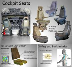 if a team of designers at herman miller can design awesome office chairs coveted the world over youd think the airline industry could design similarly awesome office chair image