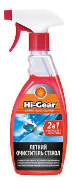 """<b>Летний очиститель стекол</b> """"<b>2</b> в 1"""" Hi Gear HG5643 купить, цены в ..."""